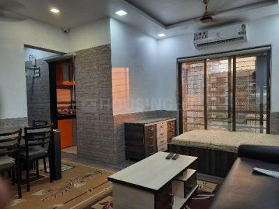 Gallery Cover Image of 975 Sq.ft 2 BHK Apartment for buy in Seven Eleven Residency, Mira Road East for 8000000