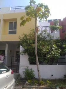 Gallery Cover Image of 1850 Sq.ft 3 BHK Villa for rent in Mahendra Green Woods Villa, Jatkhedi for 7500