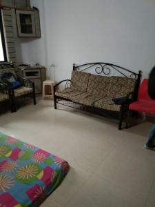 Gallery Cover Image of 600 Sq.ft 1 BHK Apartment for rent in Dhanori for 15000
