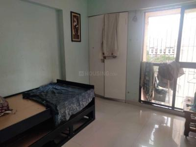 Gallery Cover Image of 1040 Sq.ft 2 BHK Apartment for rent in Park View, Ghodbander for 20000
