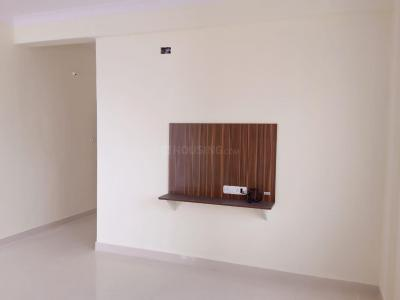 Gallery Cover Image of 525 Sq.ft 1 BHK Apartment for rent in Marathahalli for 11000