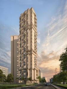 Gallery Cover Image of 455 Sq.ft 1 BHK Apartment for buy in Safal Sai And Safal Sainath, Chembur for 7900000