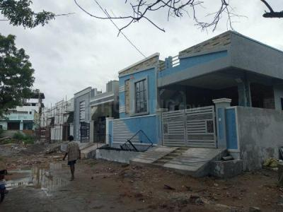 Gallery Cover Image of 1395 Sq.ft 2 BHK Independent House for buy in Bairagiguda for 9000000