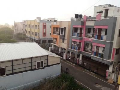 Gallery Cover Image of 1000 Sq.ft 2 BHK Apartment for rent in Sholinganallur for 16000