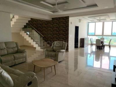Gallery Cover Image of 4500 Sq.ft 4 BHK Apartment for rent in Salarpuria Sattva Sattva Luxuria, Malleswaram for 200000