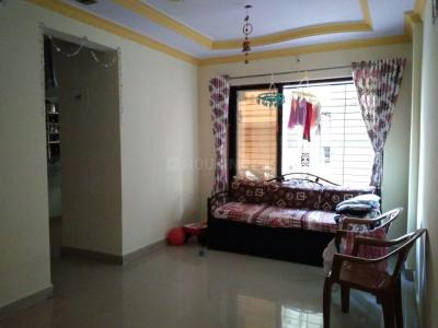 Gallery Cover Image of 610 Sq.ft 1 BHK Apartment for buy in Vikhroli East for 12800000