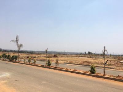 893 Sq.ft Residential Plot for Sale in Kalbalu, Bangalore