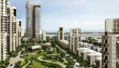 Gallery Cover Image of 2625 Sq.ft 4 BHK Apartment for buy in TATA Housing Primanti, Sector 72 for 20000000