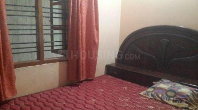 Gallery Cover Image of 1200 Sq.ft 1 BHK Apartment for buy in RR Nagar for 5000000