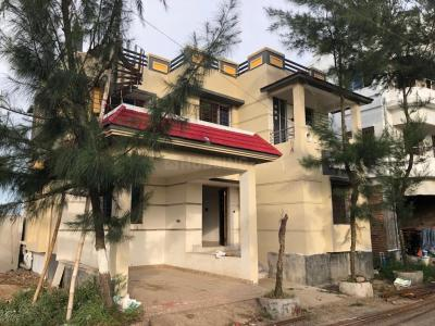 Gallery Cover Image of 1400 Sq.ft 3 BHK Villa for buy in Joka for 3000000