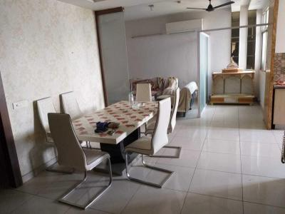 Gallery Cover Image of 2245 Sq.ft 4 BHK Apartment for rent in Divyansh Pratham Apartment, Kinauni Village for 35000