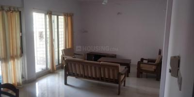 Gallery Cover Image of 1230 Sq.ft 2 BHK Apartment for rent in Koregaon Park for 33000