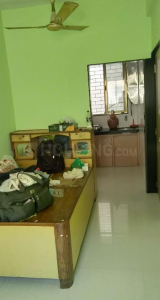 Gallery Cover Image of 800 Sq.ft 2 BHK Independent House for rent in Kharghar for 14000