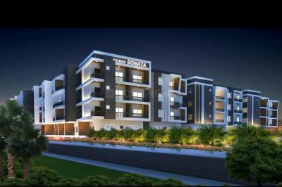 Gallery Cover Image of 954 Sq.ft 2 BHK Apartment for buy in Jalahalli West for 3339000