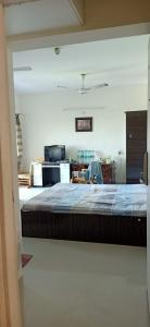 Gallery Cover Image of 500 Sq.ft 1 RK Apartment for buy in Hadapsar for 3600000
