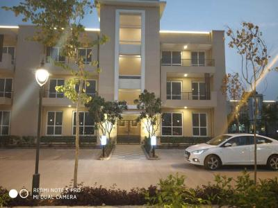 Gallery Cover Image of 1710 Sq.ft 3 BHK Independent Floor for buy in BPTP Parklands Pride, Sector 77 for 4500000