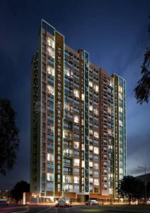 Gallery Cover Image of 789 Sq.ft 2 BHK Apartment for buy in Ghatkopar East for 9800000