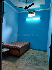 Gallery Cover Image of 340 Sq.ft 1 RK Independent House for rent in Janakpuri for 8000