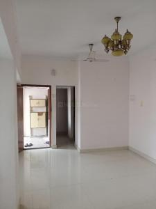 Gallery Cover Image of 680 Sq.ft 1 BHK Independent Floor for rent in Rajajinagar for 13000