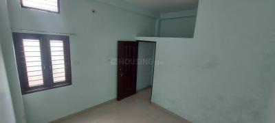 Gallery Cover Image of 750 Sq.ft 1 BHK Independent House for rent in Rajendra Nagar for 8000