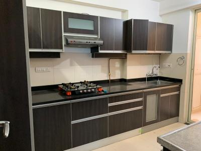 Gallery Cover Image of 1550 Sq.ft 3 BHK Apartment for rent in Hiranandani Gardens Octavius, Powai for 135000