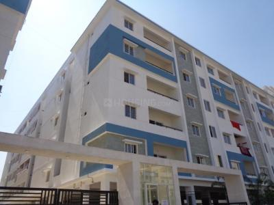 Gallery Cover Image of 1370 Sq.ft 3 BHK Apartment for buy in Kukatpally for 7624000