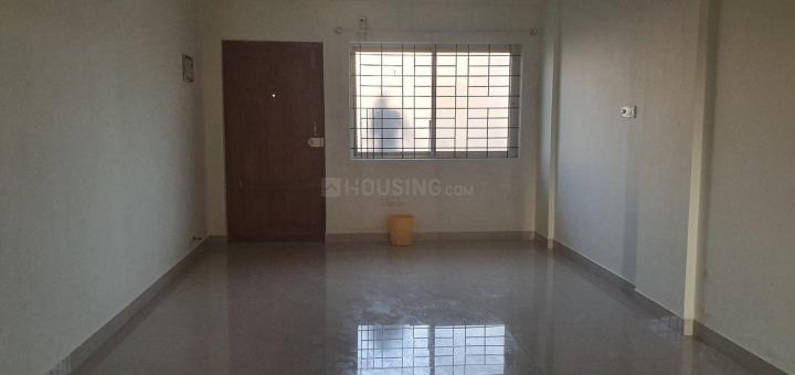 Living Room Image of 1400 Sq.ft 2 BHK Apartment for rent in Marathahalli for 21000