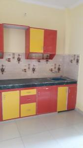 Gallery Cover Image of 650 Sq.ft 1 BHK Apartment for rent in Sector 4 Greater Noida West for 6000