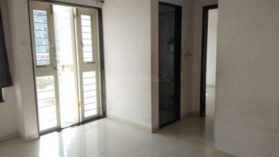 Gallery Cover Image of 950 Sq.ft 2 BHK Apartment for rent in Dhanori for 14500