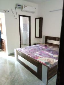 Gallery Cover Image of 350 Sq.ft 1 RK Independent House for rent in Sector 49 for 12000