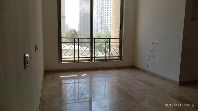 Gallery Cover Image of 710 Sq.ft 1 BHK Apartment for rent in Hiranandani Estate for 21000