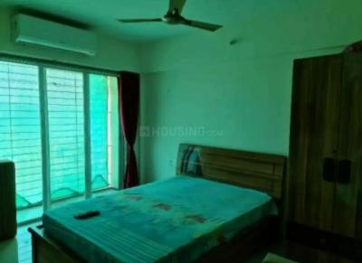 Gallery Cover Image of 1250 Sq.ft 2 BHK Independent Floor for rent in Ulwe for 32000