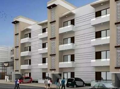 Gallery Cover Image of 1144 Sq.ft 3 BHK Independent Floor for buy in Hazratganj for 1899000