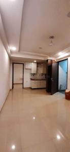 Gallery Cover Image of 1400 Sq.ft 3 BHK Independent Floor for rent in Chhattarpur for 24000