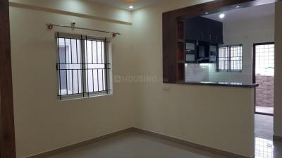 Gallery Cover Image of 1617 Sq.ft 3 BHK Apartment for rent in Sri Krishna Excel Stone, Balagere for 28000