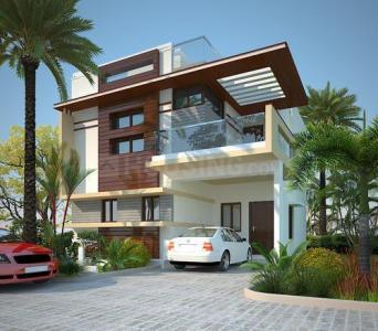 Gallery Cover Image of 600 Sq.ft 2 BHK Independent House for buy in Mannivakkam for 5700000