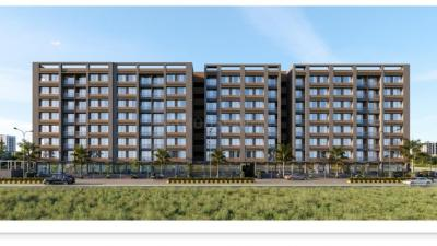 Gallery Cover Image of 1314 Sq.ft 2 BHK Apartment for buy in Sukham Sukh Sahitya Heights, Nava Naroda for 3800000