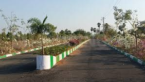 1250 Sq.ft Residential Plot for Sale in Mansanpally, Hyderabad