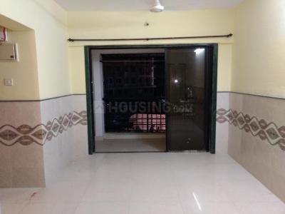 Gallery Cover Image of 650 Sq.ft 1 BHK Apartment for rent in HDIL Galaxy Apartments CDF Wings, Kurla East for 20000