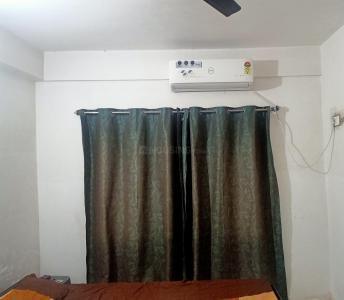 Gallery Cover Image of 1395 Sq.ft 3 BHK Apartment for rent in Kaikhali for 20000