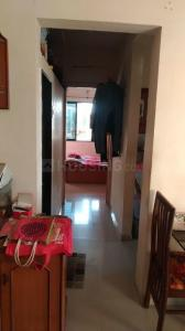 Gallery Cover Image of 960 Sq.ft 2 BHK Apartment for rent in Vasai West for 12500