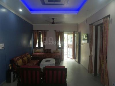 Gallery Cover Image of 1165 Sq.ft 3 BHK Apartment for buy in Greater Kailash for 30000000