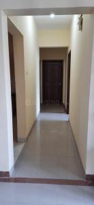 Gallery Cover Image of 1460 Sq.ft 3 BHK Apartment for rent in Goel Ganga Hamlet, Viman Nagar for 29000