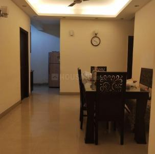 Gallery Cover Image of 2200 Sq.ft 3 BHK Independent Floor for rent in Sector 51 for 34000