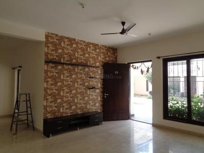 Gallery Cover Image of 2400 Sq.ft 4 BHK Independent House for rent in Sarjapur for 65000