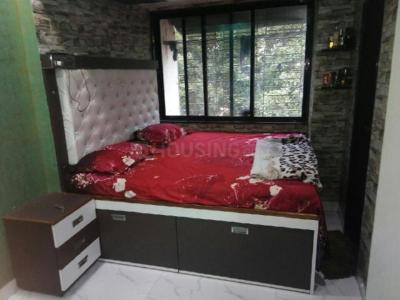 Bedroom Image of Hashmi in Jogeshwari West