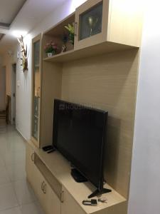 Gallery Cover Image of 1560 Sq.ft 3 BHK Apartment for rent in Sholinganallur for 23000