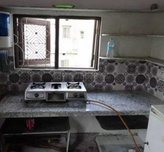 Kitchen Image of PG 3806662 Ashok Vihar in Ashok Vihar