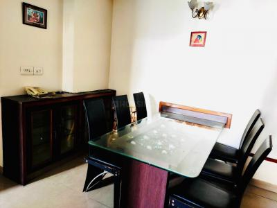 Gallery Cover Image of 1800 Sq.ft 3 BHK Apartment for rent in Vaibhav Khand for 24000
