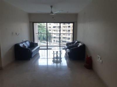 Gallery Cover Image of 985 Sq.ft 2 BHK Apartment for rent in K Raheja Vistas, Powai for 45000